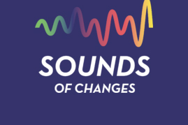 Ausstellung Sounds of Changes in Bocholt